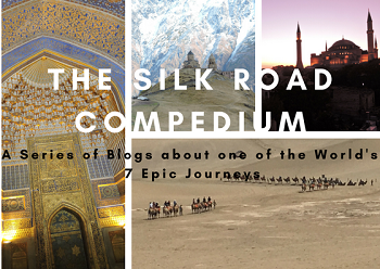 The Silk Road Compendium