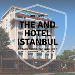 The AND Hotel Istanbul