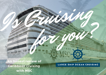 Is cruising for you